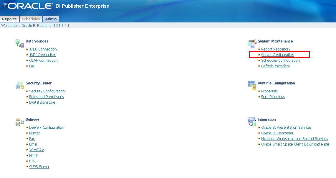 obiee 11g xmlp server cache oracle bi solutions